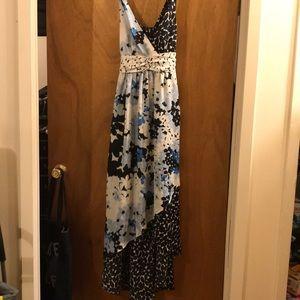 Gorgeous NY & Co dress
